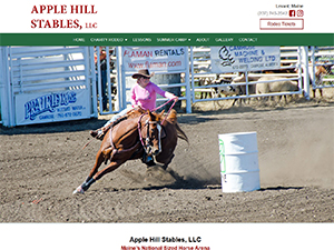 Apple Hill Stables