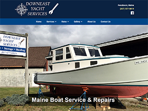 Downeast Yacht Services
