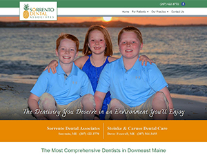 Sorrento Dental Associates